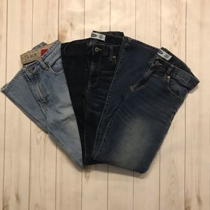 Other - 4 Pair Size 14 Youth Jean Bundle